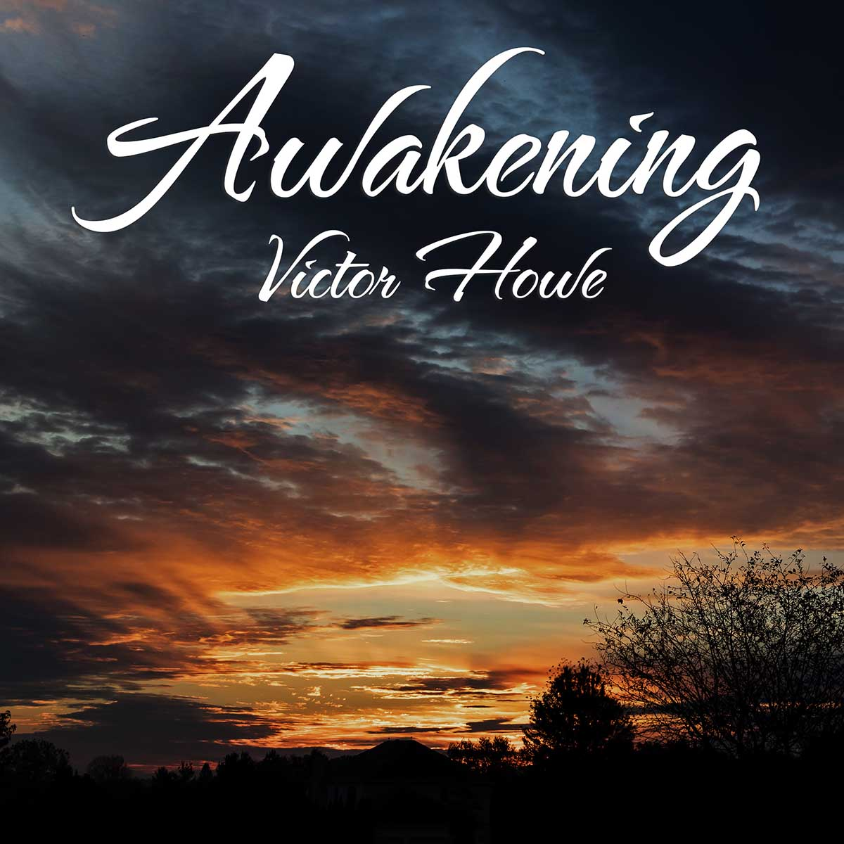 Awakening by Victor Howe Fingerstyle Acoustic Guitar Instrumental