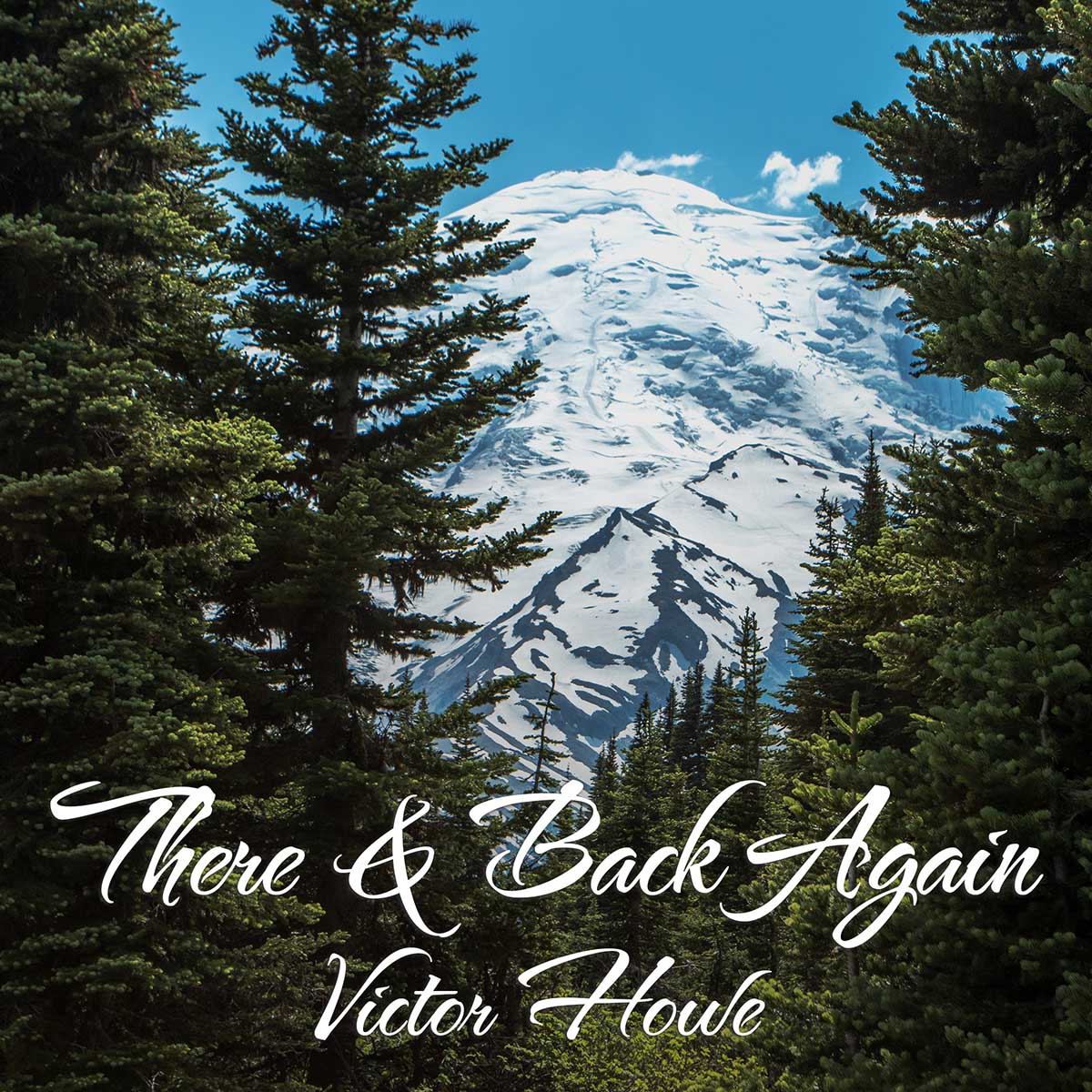 There & Back Again by Victor Howe Fingerstyle Guitar Instrumental