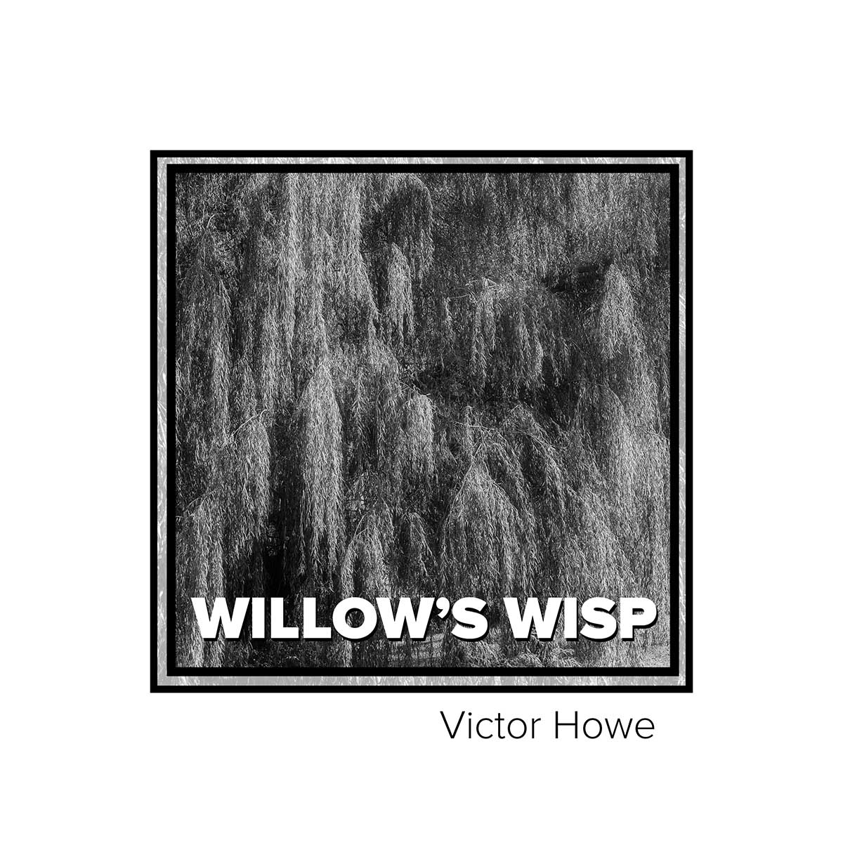 Willow's Wisp by Victor Howe Solo Classical Guitar Instrumental